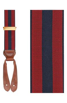 trafalgar suspenders. I want these type of suspenders