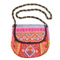 Anggie Gou's natural full leather sling bag. Perfect for casual ...