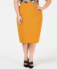 b0522bfde1f02 10 Best PLUS SIZE PENCIL SKIRT images
