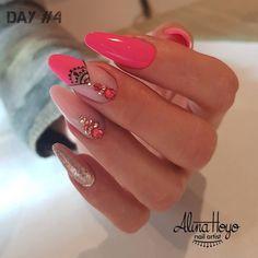 Day #4  @nail_revolution_kiev #alinahoyonailartist#jetset#nailart#nails #nailartmagazine #prettynails #nailtime #nailartaddict#gelnagels #love#nailproduct nailpromagazine#instanails#instanailart##nailsmagazine#nailswag#swarovski#nail#nailartists#instagramnails
