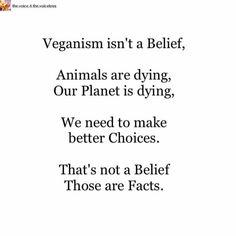 Facts. - Repost @jaygee0621 • • • • • • Follow @be_kind_af - Veganism page @be_kind_af_label - Check out our page! @be_kind_af_juicylips…