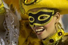 Carnival in Brazil 2013