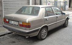 Lancia Prisma 1.3