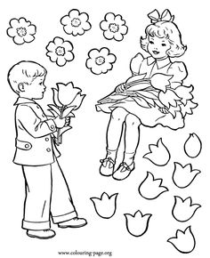 Little Boy Coloring Pages Printable Coloring Book Little Kid Coloring Pages Image Cool Get Well. Little Boy Coloring Pages Printable Coloring Easy Lit. Truck Coloring Pages, Online Coloring Pages, Coloring Pages For Girls, Flower Coloring Pages, Free Printable Coloring Pages, Coloring Book Pages, Valentines Flowers, Valentines For Kids, Valentine Crafts