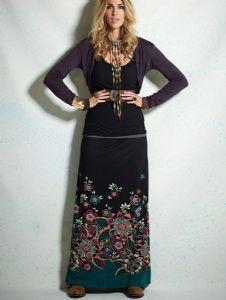 7b702bc4c59 Folio Gothic Hippy for Fairtrade Bohemian clothing