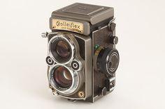 Rolleiflex 2,8 GX Edition
