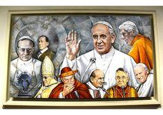 """""""Gracias por unirnos"""". Lo dice Católica Radio de Puerto Rico al Papa Francisco - Radio Vaticano"""