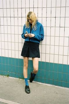 Fashion Moda, Look Fashion, Trendy Fashion, Girl Fashion, Fashion Outfits, Womens Fashion, 1950s Fashion, Vintage Fashion, Looks Street Style