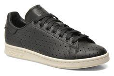 adidas OriginalsAdria Ps 3S W - Zapatillas de Deporte Mujer, Negro (negro (Noiess/Ftwbla/Noiess)), 40