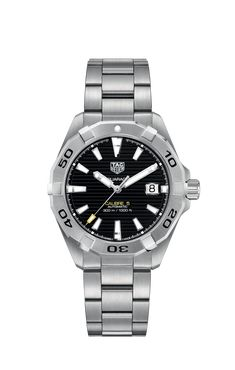 Tag Heuer, Automatic Watch, Casio Watch, Steel, Band, Watches, Stylish, Products, Watch