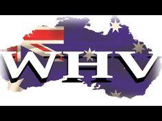 Working Holiday Visum Australien, Schritt für Schritt!