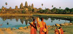Südostasien exklusiv mit Hotels der luxuriösen Aman-Gruppe