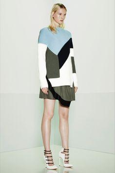 Cynthia Rowley Lente/Zomer 2015 (29)  - Shows - Fashion