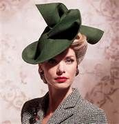 vintage hats for women - Bing Images