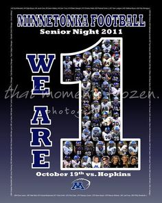 high school football program template - high school football banquet centerpieces football