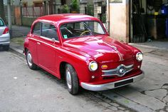 Panhard Scarlette 1953 Maintenance/restoration of old/vintage vehicles: the material for new cogs/casters/gears/pads could be cast polyamide which I (Cast polyamide) can produce. My contact: tatjana.alic@windowslive.com
