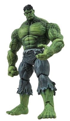 Get Your Hulk, Venom, And Lizard Marvel Select Exclusives From The Disney Store