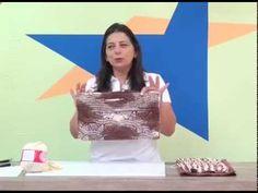 Bolsa em Tricô com Cisne Multiarte / Cristina Amaduro.