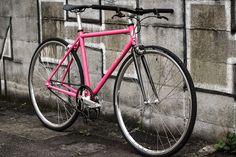 *AFFINITY CYCLES* metropolitan complete bike   by Blue Lug