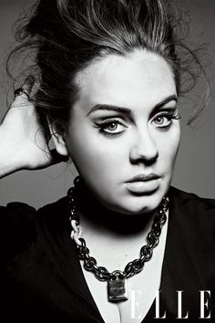 Adele21 is my life story<3