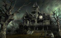 Twilight Ghost Hunts