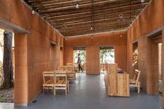 Galería de Espacio acogedor BE / H&P Architects - 3