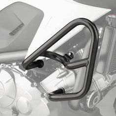 GIVI TN1111 Engine Guard - Honda NC700X. Link for ordering: http://www.amotostuff.com/product/TN1111.html