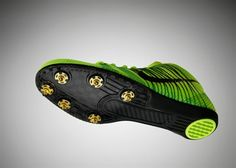 Nike victory 2 spike - carbon fiber  -This is my dream spike :P