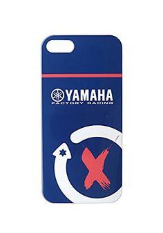 ヤマハ(YAMAHA) ホルヘ ロレンソ 99 X YAMAHA FACTORYRACING iPhone5/5sケース ブラック ロレンソマーク