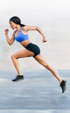 7 Tips to Push Yourself Harder - If you've been doing the same workout for a while, you might want to think about upping the intensity. #SelfImprovementMonth #selfimprovement #pushyourself #bestrong #challenge #motivation #fitness #workout #beachbody #beachbodyblog