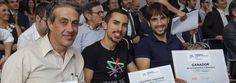 Yeeply, mejor empresa emprendedora de la Comunidad Valenciana en los Premios Emprendedor XXI 2014