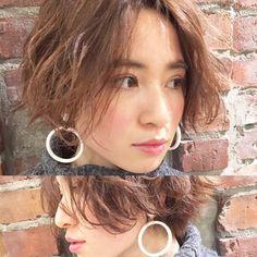 【HAIR】菅沼宏恵さんのヘアスタイルスナップ(ID:268749)