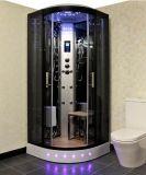GT 8727 steam shower enclosure from Insignia Steam Shower Cabin, Steam Shower Enclosure, Bathroom Design Inspiration, Shower Cubicles, Steam Showers, French Door Refrigerator, Luxury Living, Bathroom Medicine Cabinet, Locker Storage