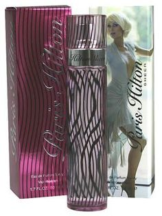 Paris Hilton Sheer By Paris Hilton For Women Eau De Toilette Spray, 1.7-Ounce by Paris Hilton. $15.92. All our fragrances are 100% originals by their original designers. We do not sell any knockoffs or immitations.. Packaging for this product may vary from that shown in the image above. Paris Hilton Sheer Perfume for Women Eau De Parfum Spray 1.7 Oz / 50 Ml. We offer many great sales and discounts making this fragrance cheaper than at department stores.. Eau De Parfum S...
