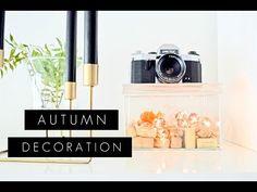 Jak przygotować mieszkanie na jesień? - YouTube
