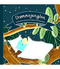 Anmeldelse: Drømmejunglen af Anna Knakkergaard og Julie Dam er en bog målrettet børn i alderen 4 til 10 år, der har udfordringer med at sove. Man møder 6 historier med dyrebørn, som af mange forskellige årsager ikke kan finde ro og sove. Børnebogen giver dit barn mulighed for at hjælpe de mange dyrebørn med at falde i søvn og sove, og ja jeg måtte da selv sidde og kæmpe med de tunge øjenlåg som forældre. Klik på forsidefotoet/linket og læs vores anmeldelse. Anna, Dam