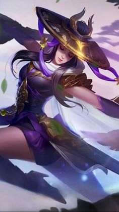 Miya Anime Mobile Legends Wallpaper – League Of Legends Wallpaper Full HD Mobile Legend Wallpaper, Hero Wallpaper, Wallpaper Keren, Hd Wallpapers For Mobile, Gaming Wallpapers, Batman Arkham Origins, Batman Arkham City, Miya Mobile Legends, Moba Legends