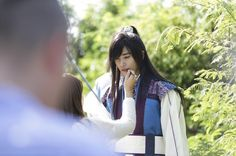 Check Out ZE:A's Hyungsik in Uniform for 'Hwarang: The Beginning'! | Koogle TV