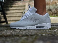 Air Max perfection! - Click image to find more Mens Fashion Pinterest pins
