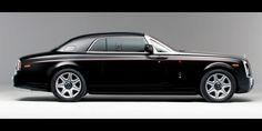 #Rolls-Royce #Phantom Coupé Mirage