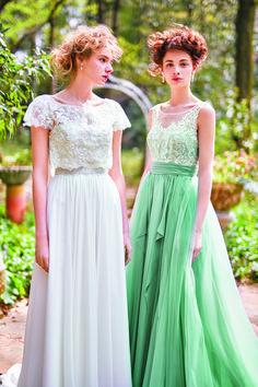 FOUR SIS & CO. Bridesmaid Dresses, Wedding Dresses, Trendy Wedding, Wedding Photos, Fashion, Bridesmade Dresses, Bride Dresses, Marriage Pictures, Moda