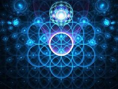 pleiadian-starseed:  the ancient secret of the Flower of Life. The Flower of Life is one of the oldest symbols known to man and has represen...