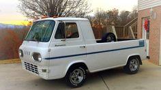 1961 Restored Truck w/ Custom Sunroof in Dandridge, TN