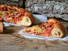 Pizza+carciofi+e+prosciutto