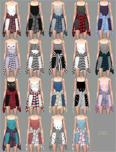 http://sims4marigold.blogspot.co.id/2016/03/tied-shirt-dress.html