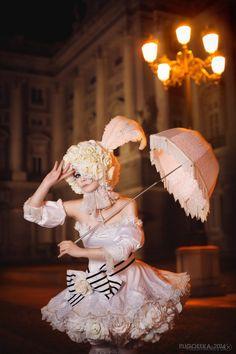 Astarohime (Astarohime Koyu) Doll