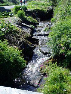 Babbling Brook...listen