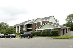 Hunters Ridge Apartments U0026 Townhomes Rentals   Farmington Hills, MI |  Apartments.com