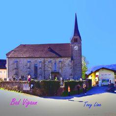 Bad Vigaun Kirche Kirchen, Bad, Mansions, House Styles, World, Videos, Building, Youtube, Travel