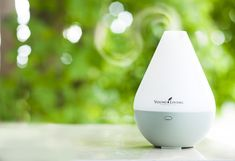 Do you run your diffuser all day and night using different oils as needed throughout the day? I know I certainly do!! I will start out with lemon and peppermint and then want some lavender and peac…